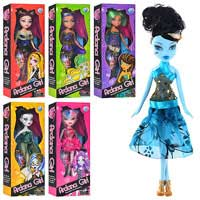 Кукла типа Monster High DH 2031 B