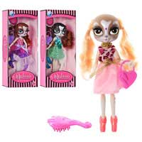 Кукла типа Monster High Ardana 2012