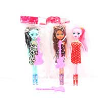 Кукла типа Monster High YS 07  3 вида