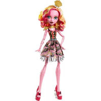 Кукла Гулиопа  серия Монстро-цирк Monster High CHW59