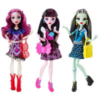 "Лялька ""Нова класика"" в ас.(3) Monster High"