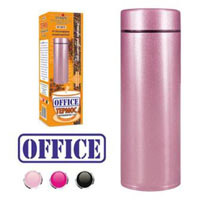 Термос железный OFFICE  0.220L Stenson MT-0472