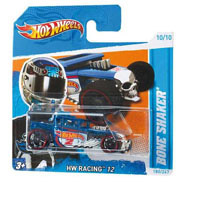 Машинка Hot Wheels в ассотрименте